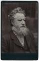 William Morris, by Sir Emery Walker - NPG x3730