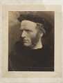 Thomas Hughes, by Julia Margaret Cameron - NPG P986