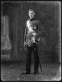 Prince Nicholas of Romania, by Bassano Ltd - NPG x121559