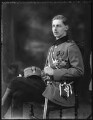 Prince Nicholas of Romania, by Bassano Ltd - NPG x121562