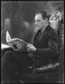 Beresford Cecil Bingham Annesley, 8th Earl Annesley, by Bassano Ltd - NPG x121570