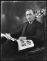 Beresford Cecil Bingham Annesley, 8th Earl Annesley, by Bassano Ltd - NPG x121571