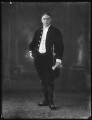 Sir Samuel Instone, by Bassano Ltd - NPG x121580