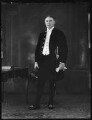 Sir Samuel Instone, by Bassano Ltd - NPG x121581