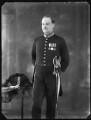 Sir George Arthur D. Ogilvie-Forbes, by Bassano Ltd - NPG x121593