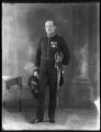 Sir George Arthur D. Ogilvie-Forbes, by Bassano Ltd - NPG x121595