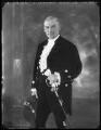 Sir John Francis, by Bassano Ltd - NPG x121604