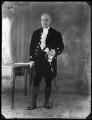Sir John Francis, by Bassano Ltd - NPG x121606