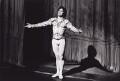 Rudolf Nureyev, by Alan Bergman - NPG x125576