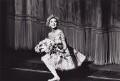 Margot Fonteyn, by Alan Bergman - NPG x125577