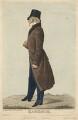 Sir Henry Frederick Cooke ('Kangkook'), by William Staden Blake, published by  Samuel William Fores, after  Richard Dighton - NPG D13509