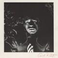 Mick Jagger, by Cecil Beaton - NPG x14117