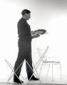 Leonard Rosoman, by Baron Studios - NPG x125581
