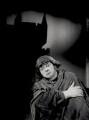 Benny Hill, by Count Zichy (Count Theodor Zichy), for  Baron Studios - NPG x125594
