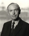 Alec Douglas-Home, by Rex Coleman, for  Baron Studios - NPG x125646