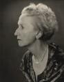 Cecil Blanche Woodham-Smith, by Lola Walker (Lola Marsden) - NPG x125636