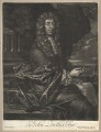 Sir John Lowther, 2nd Bt, published by Alexander Browne, after  Sir Peter Lely - NPG D13670