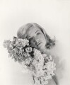 Susannah York, by Cecil Beaton - NPG x14249
