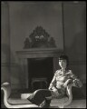 Anna May Wong, by Francis Goodman - NPG x68811