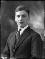 Henry William Fernehough Franklin, by Bassano Ltd - NPG x121759