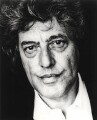 Sir Tom Stoppard, by Carolyn Djanogly - NPG x125651