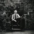 Tony Benn, by Carolyn Djanogly - NPG x125654