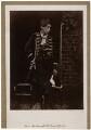 Hon. Lionel Tennyson, by Julia Margaret Cameron - NPG x18055