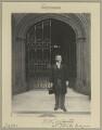 Balthazar Walter Foster, 1st Baron Ilkeston, by Benjamin Stone - NPG x125659