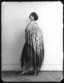 Mary Nash, by Bassano Ltd - NPG x101320