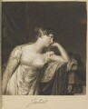 'Juliet', by William Say - NPG D11307