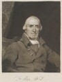 William Kerr, by and published by William Say, after  Thomas Phillips - NPG D11322