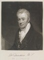 Charles Dundas, Baron Amesbury, by William Say, after  Sir William Beechey - NPG D11326