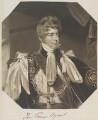 King George IV when Prince Regent, by William Say, after  John Hoppner - NPG D11337