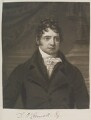 Daniel O'Connell, by William Say, probably after  James Arthur O'Connor - NPG D11345