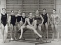 Women Gymnasts, by Anderson & Low - NPG x125680