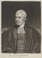 Arthur Robinson Chauvel, by William Say, published by and after  Charles William Pegler - NPG D11354