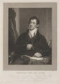 Thomas Moore, by John Burnet, published by  James Carpenter, after  Sir Martin Archer Shee - NPG D13692