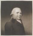 John Rigby, by William Say - NPG D11369