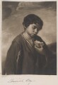 'Spanish boy', by William Say - NPG D11373
