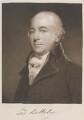 Thomas James Warren-Bulkeley, 7th Viscount Bulkeley, by William Say, after  Sir William Beechey - NPG D11384