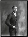 Sir Philip Albert Gustave David Sassoon, 3rd Bt, by Bassano Ltd - NPG x18915