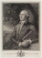 Thomas Pennant, by John Keyse Sherwin, after  Thomas Gainsborough - NPG D19671
