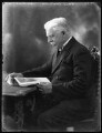 Edward Patrick Morris, 1st Baron Morris, by Bassano Ltd - NPG x121890