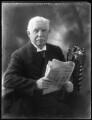 Edward Patrick Morris, 1st Baron Morris, by Bassano Ltd - NPG x121891