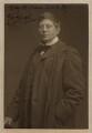Sir George James Frampton, possibly by George Charles Beresford - NPG x13492