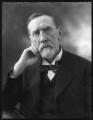 Sir George Eulas Foster, by Bassano Ltd - NPG x121929