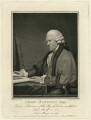 John Boydell, by Georg Siegmund Facius, after  Gilbert Stuart - NPG D13737