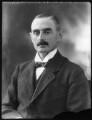 Arthur Cecil Murray, 3rd Viscount Elibank, by Bassano Ltd - NPG x121979