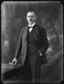 Arthur Cecil Murray, 3rd Viscount Elibank, by Bassano Ltd - NPG x121981