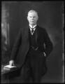 John Henry Bethell, 1st Baron Bethell, by Bassano Ltd - NPG x121996